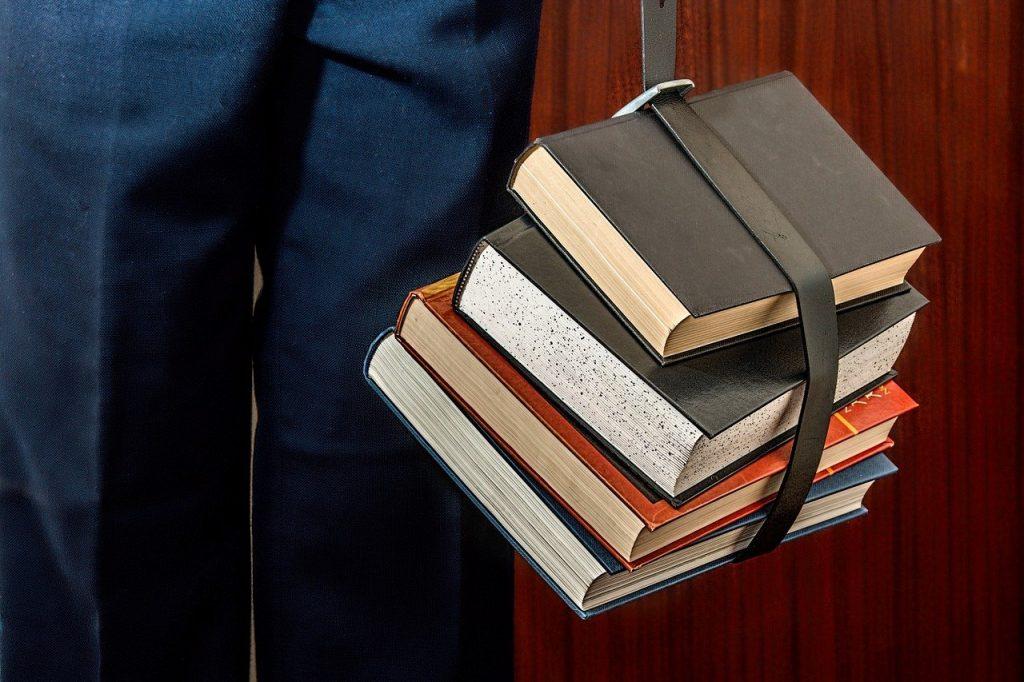 books, student, study
